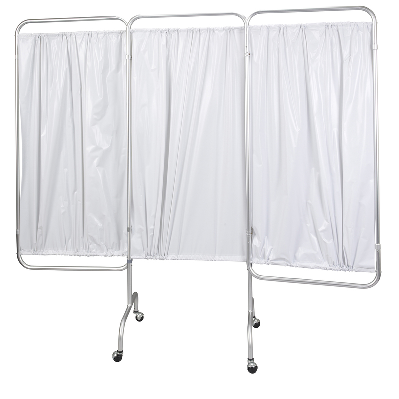 Drive Medical Design 3 Panel Privacy Screen