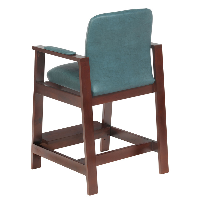 Drive Medical Design Hip High Chair Deluxe Wood