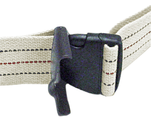 Gait Belt - Safety Quick Release Buckle, 48""