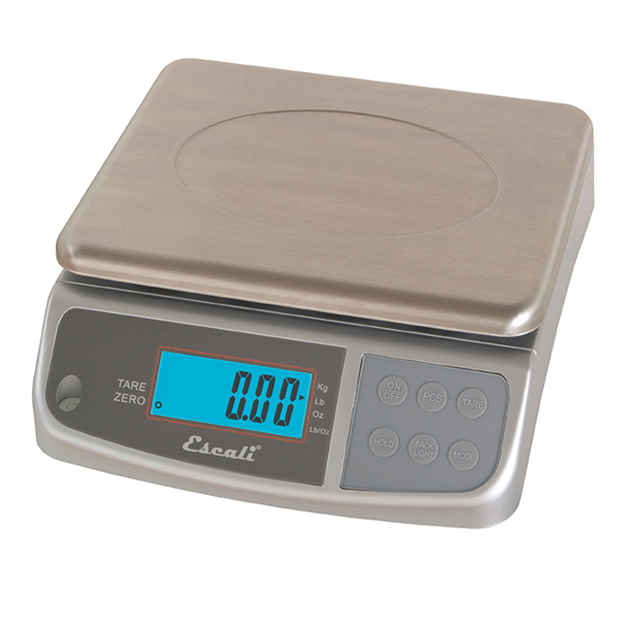 Escali M-Series NSF Professional Scale, 33 lb