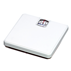 Health O Meter Professional Home Care Mechanical Scale, Kilograms, 3/cs