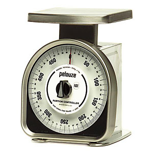 Health O Meter Metric Diaper Scale
