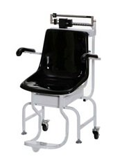 Health O Meter Long Term Care Mechanical Chair Scale