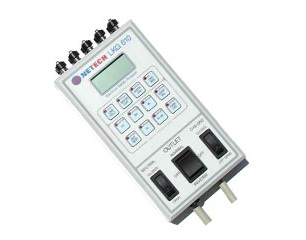 Netech LKG 610 Electrical Safety Analyzer, 110 Volt