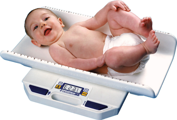 SR Scales Infant / Adult Portable Scale