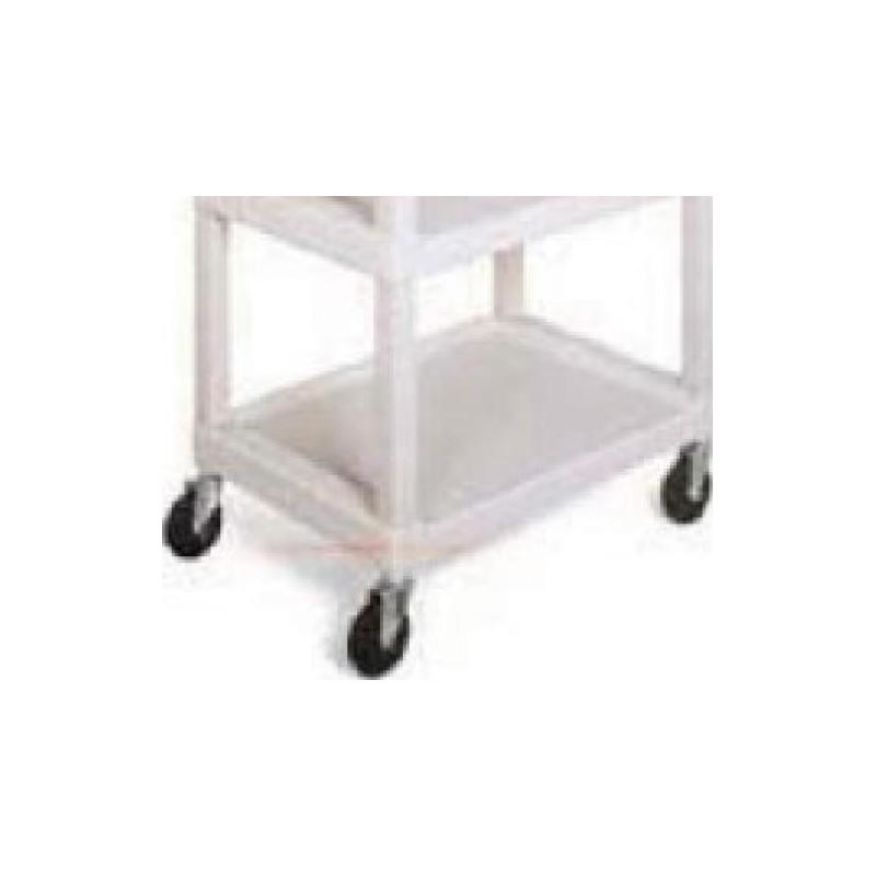 Welch Allyn ECG Utility Cart