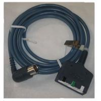 Acuson Sequoia 3-Lead D-Series Shielded Cable