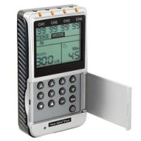 Current Solutions Twin Stim Plus, Four Channel TENS and EMS Combo