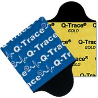 Kendall Q-TRACE 5400 Diagnostic Tab Electrodes, 1000/bx