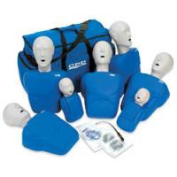Nasco TPAK 700 CPR Prompt Manikins, 7/pk