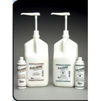 Parker Labs Polysonic Lotion with Aloe Vera, 1 Gallon with Dispenser, 4 per Case