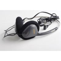 Summit Doppler Stereo Headphones for Dopplers