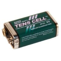 Current Solutions TENSCELL 9V Heavy Duty Standard Battery