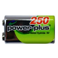 Current Solutions NLA 9V 250mAH NI-MH Rechargeable Premium Battery