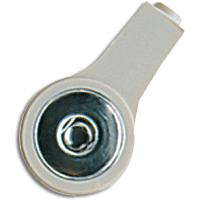 Uni-Patch Pin to Snap Adapter, Pair