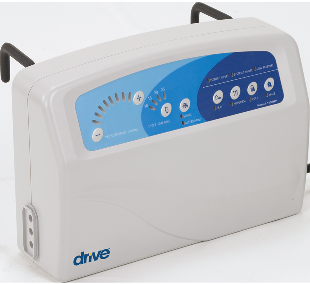 Drive Medical Design Med Aire Plus Bariatric Heavy Duty