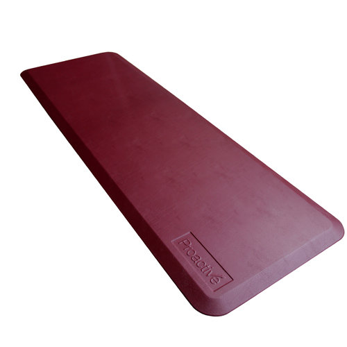 Beveled Floor Mat
