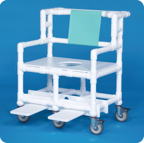 Innovative Products Unlimited Bariatric Shower Chair: 700 ...