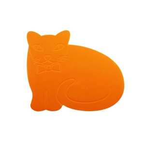 Tenura Anti Slip & Anti Microbial Childrens Cat Table Mat