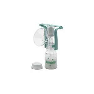 AMEDA DUAL SHORT-TERM HYGIENIKIT MILK COLLECTIION SYSTEM 17115