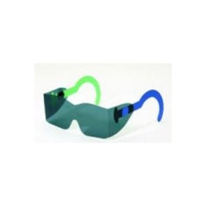 Yorktowne Post Mydriatic Glasses, Pediatric, 50/bx