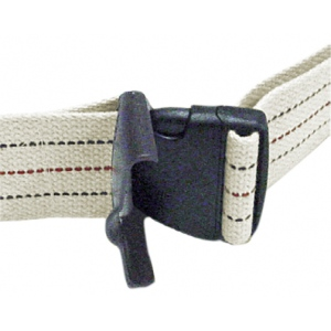 Gait Belt - Safety Quick Release Buckle, 60""