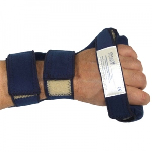 Comfy Splints™ C-Grip Hand - Adult Small - Right