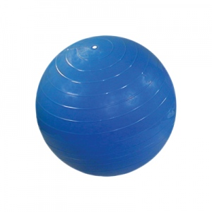 CanDo® Ball Chair - Accessory - Replace Ball, Child-Size - 38cm - Blue