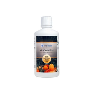 Vitabase VitaComplete (Liquid Multivitamin)