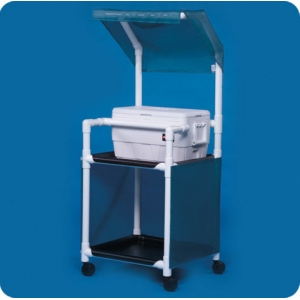 Innovative Products Unlimited Standard Line Ice Cart