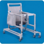 Innovative Products Unlimited Deluxe Ultimate Walker: Tan
