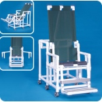 Innovative Products Unlimited Easy-Tilt Shower Chair