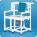 Innovative Products Unlimited Bariatric Commode Chair