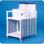 Innovative Products Unlimited Combo Hydration Cart