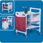 Innovative Products Unlimited Emergency Cart