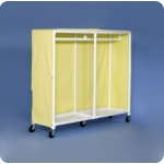 Innovative Products Unlimited Garment Rack: Extra Large