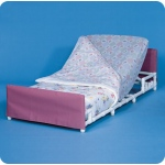 "Innovative Products Unlimited Low Bed for 80"" Mattress"