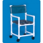 "Innovative Products Unlimited Soft Seat Standard Line Shower Chairs: 20"" Clearance"
