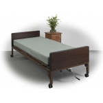 Drive Medical Design Ortho-Coil™ Super-Firm Support Innerspring Mattress: 80 Inch