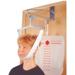 Drive Medical Design Cervical Over Door Traction Set