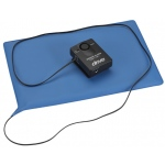 Drive Medical Design Pressure Sensitive Chair Alarm with Reset Button and Pad