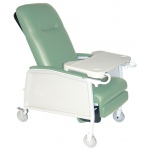 Drive Medical Design 3 Position Geri Chair Recliner: Jade