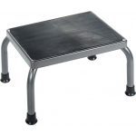 Drive Medical Design Footstool with Non Skid Rubber Platform