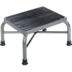 Drive Medical Design Bariatric Footstool with Non Skid Rubber Platform: Heavy Duty