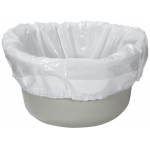 Drive Medical Design Biodegradable Sanitary Commode Liner