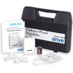 Drive Medical Design Deluxe Electronic Muscle Stimulator