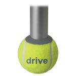 Drive Medical Design Tennis Ball Glides with Replaceable Glide Pads: Tennis Ball Box