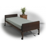 Drive Medical Design Flex-Ease™ Firm Support Innerspring Mattress: 76 Inch