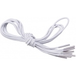 Drive Medical Design Elastic Laces: White