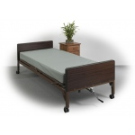 Drive Medical Design Spring-Ease™ Extra-Firm Support Innerspring Mattress: 76 Inch